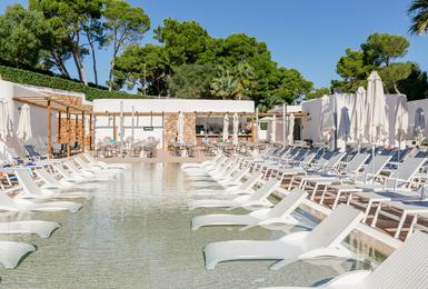 Kentia Beach Club Hôtel AluaSoul Mallorca Resort (Adultes Seulement) Cala d'Or, Mallorca