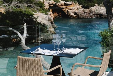 Mare Nubium Hôtel AluaSoul Mallorca Resort (Adultes Seulement) Cala d'Or, Mallorca