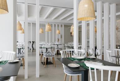 Restaurant Mare Nubium Hôtel AluaSoul Mallorca Resort (Adultes Seulement) Cala d'Or, Mallorca