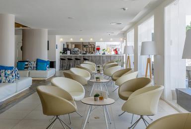 Bar Hôtel AluaSoul Mallorca Resort (Adultes Seulement) Cala d'Or, Mallorca