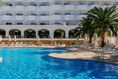 AluaSoul Mallorca Resort **** Mallorca Hôtel AluaSoul Mallorca Resort (Adultes Seulement) Cala d'Or, Mallorca