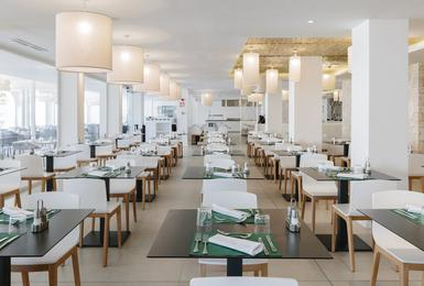 Restaurant Hôtel AluaSoul Mallorca Resort (Adultes Seulement) Cala d'Or, Mallorca