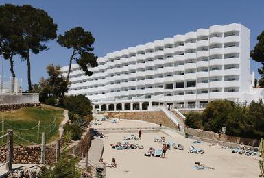 Extérieur Hôtel AluaSoul Mallorca Resort (Adultes Seulement) Cala d'Or, Mallorca