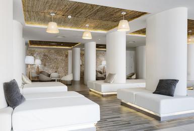 Hall Hôtel AluaSoul Mallorca Resort (Adultes Seulement) Cala d'Or, Mallorca