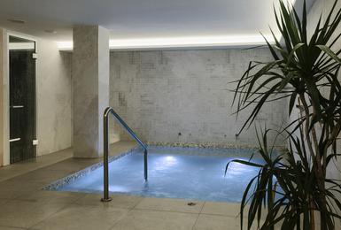 Wellness Hôtel AluaSoul Mallorca Resort (Adultes Seulement) Cala d'Or, Mallorca